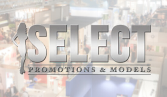 Select Promotions Sign